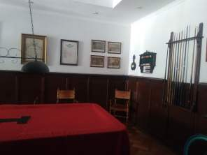 Facilities at Santiago's 'First' Brigade